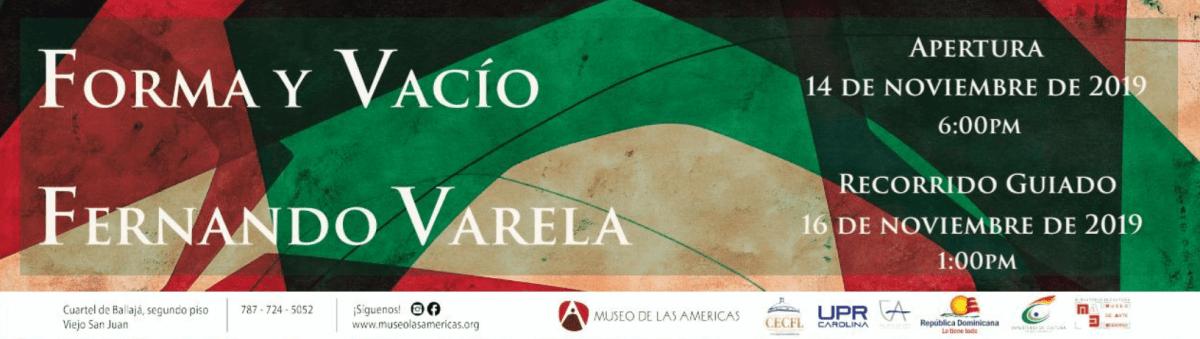 Anuncio Museo Americas Cintillo Nov 2019