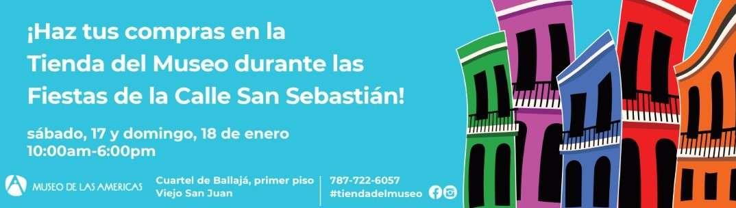 Museo de las Americas Enero 2020 1