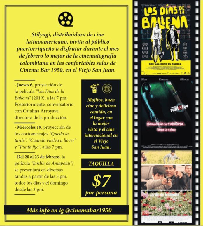 Cinemabar