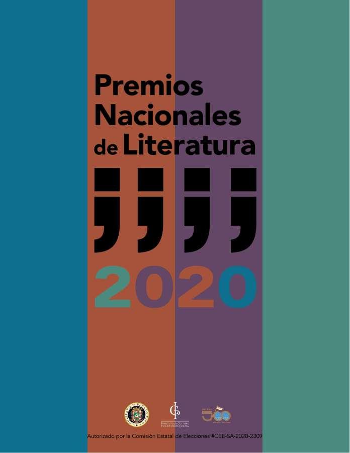 Title page PNL 2020 carta