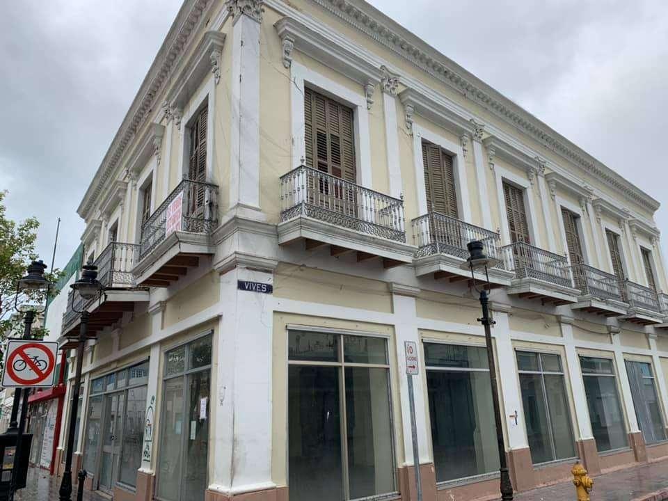 Temblor Ponce Mayo 2020 Jaime Yordan Frau 2