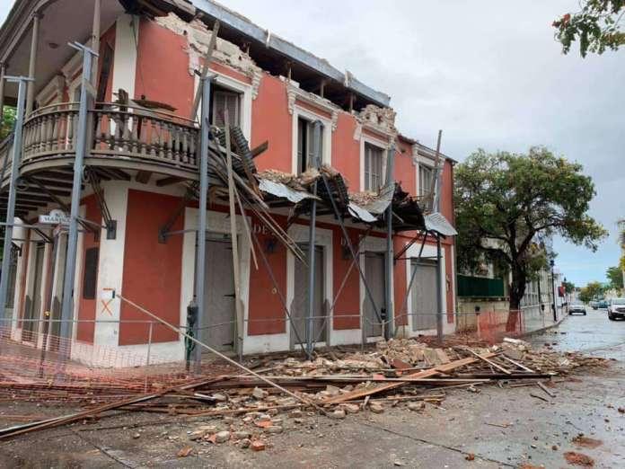 Temblor Ponce Mayo 2020 Jaime Yordan Frau 5