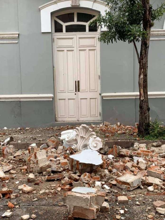 Temblor Ponce Mayo 2020 Jaime Yordan Frau 6