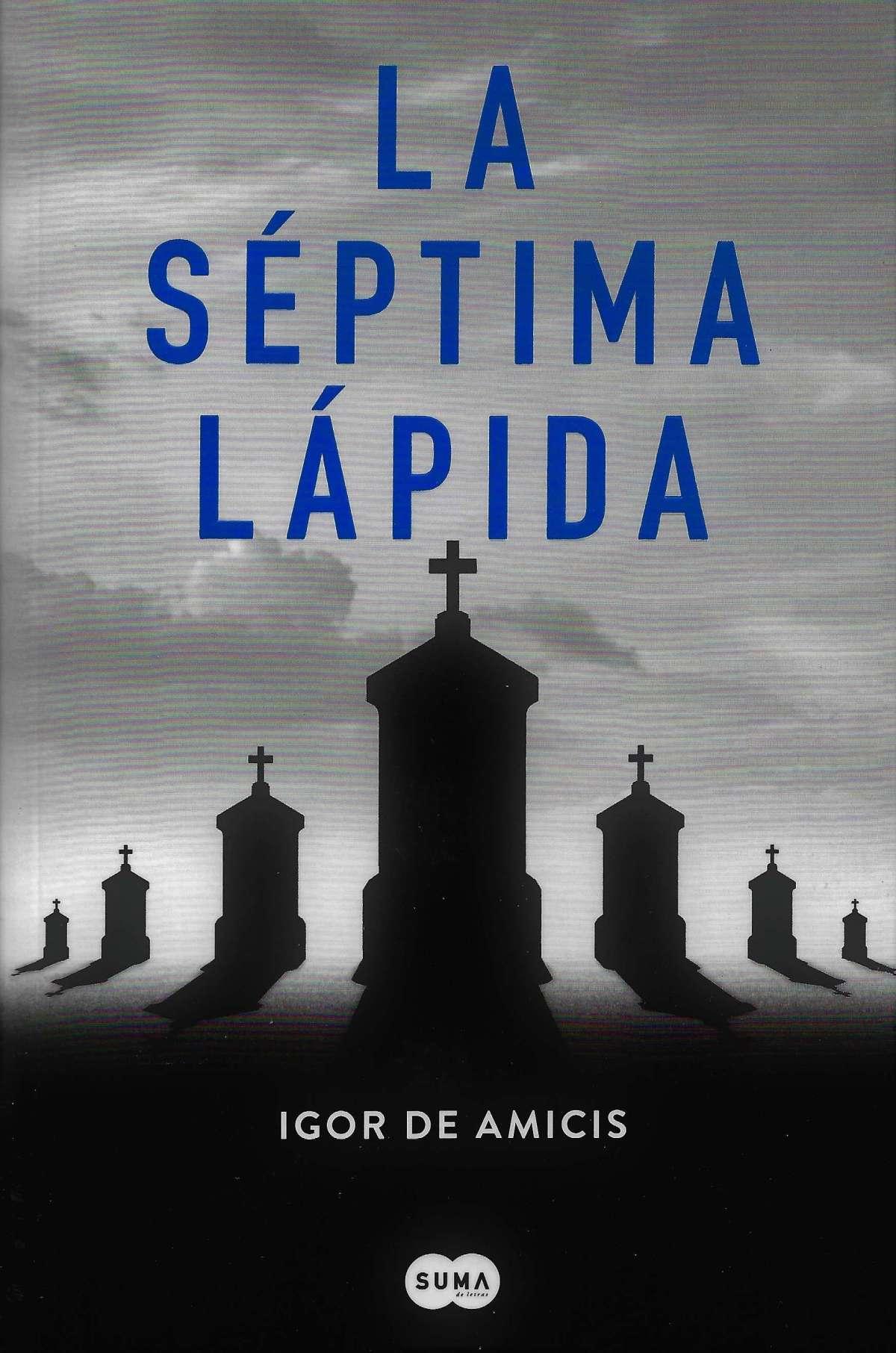 JUNIO 2020 - LAPIDA