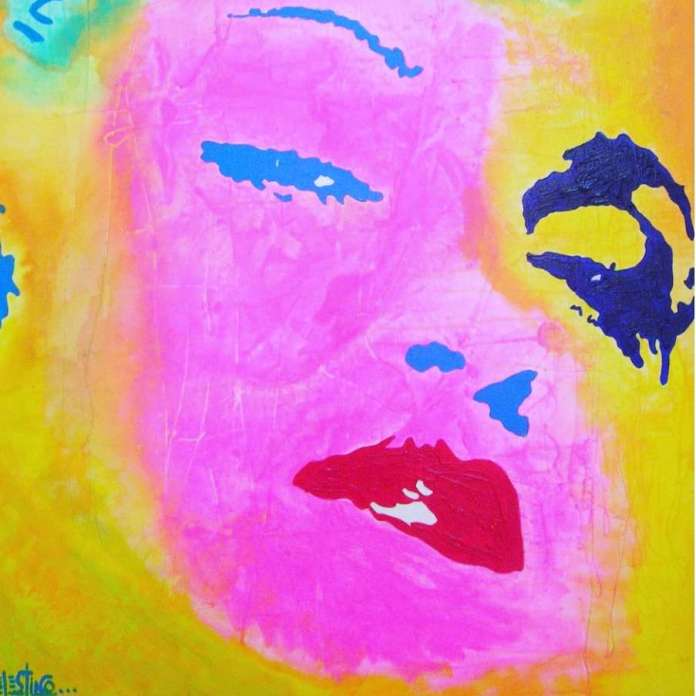 Celestino -Los Colores de la Belleza CalendArt 2010