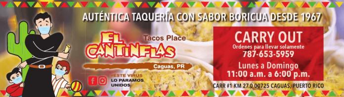 El Cantinflas Agosto 2020