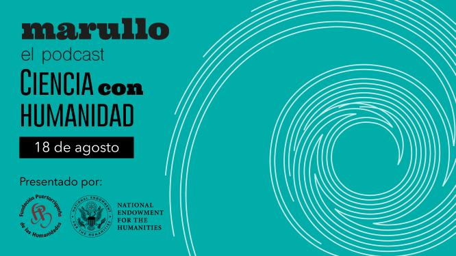 Primer anuncio de Marullo podcast 18 de agosto