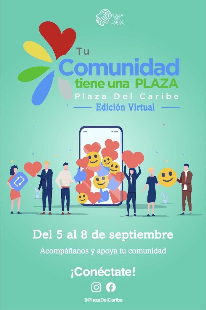 0000 - Plaza Del Caribe - Corazón de León Feria de la Comunidad-03-4