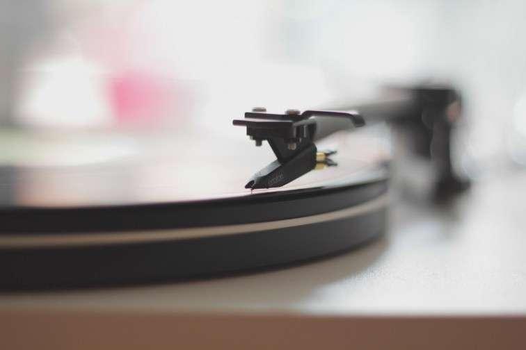 Archivo de música y sonido