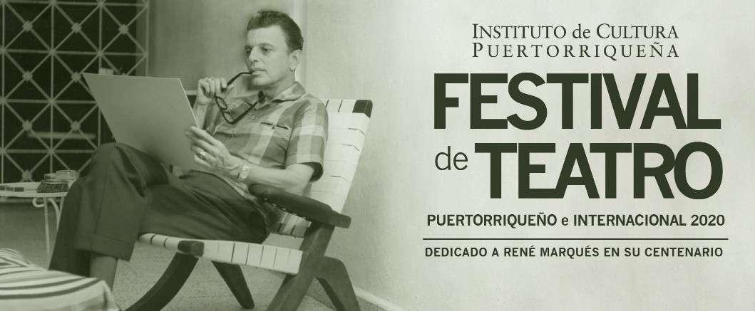 Festival de Teatro Puertorriqueño e Internacional