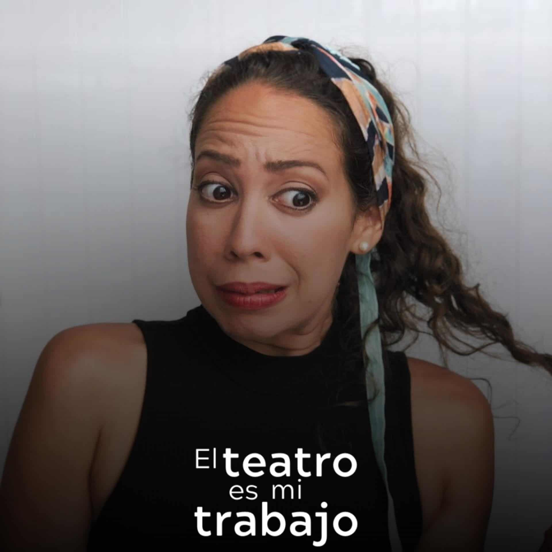 Festival de teatro en casa