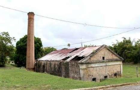 Antiguo Acueducto