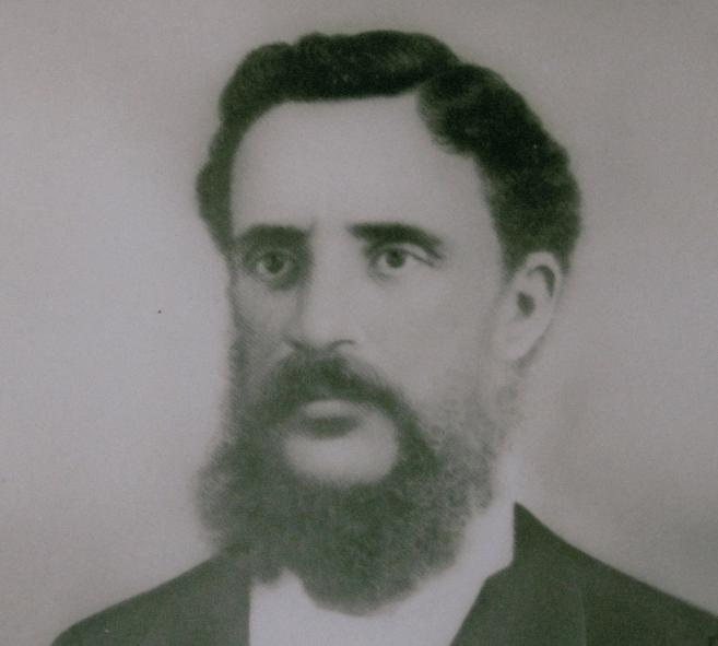 Manuel Gregorio Tavárez