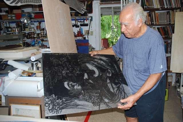 José R. Alicea