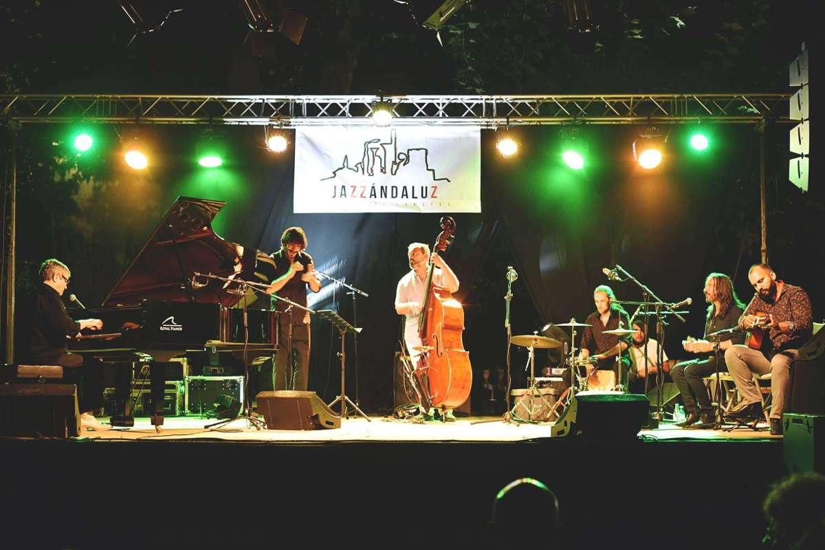 jazzeando en España