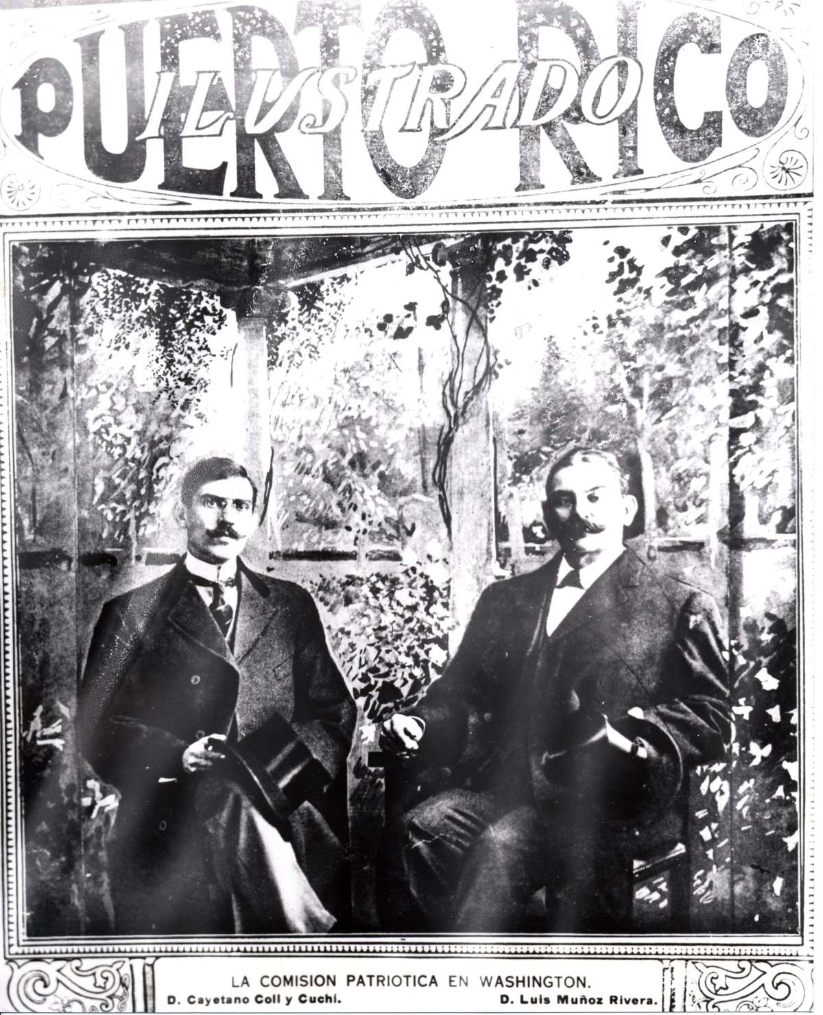Luis Muñoz Rivera