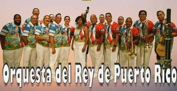La Orquesta Del Rey