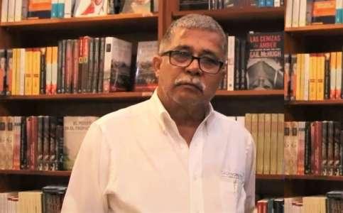 Norberto González