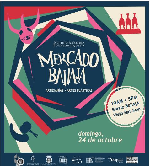 Mercado Ballaja OCT