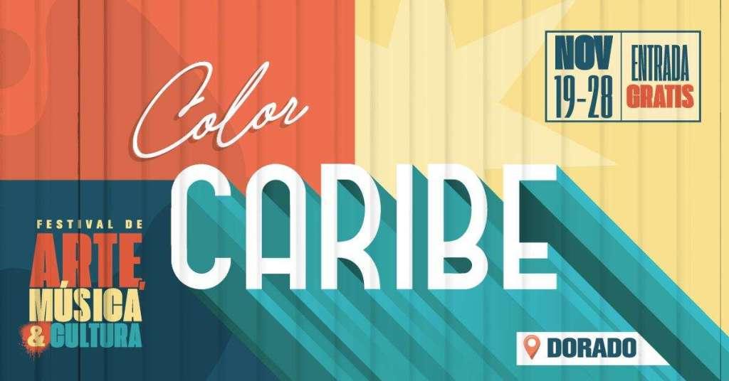 Color Caribe