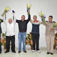 Cuba: Héroes y Villanos