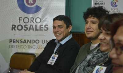 Rodrigo Sartori Cronograma Municipal Anual y Permanente del Centro de Veteranos de Malvinas Foro Rosales 2020