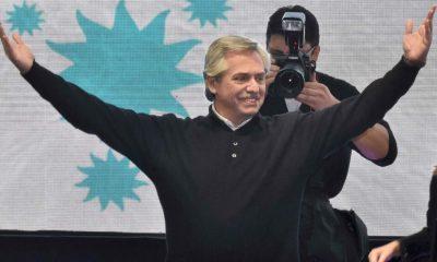 El Frente de Todos arriba en las encuestas y Alberto le gana a Macri por unos 8 puntos