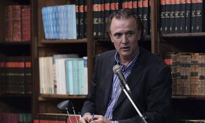 Ramos Padilla procesó al periodista Daniel Santoro