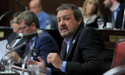 legisladores radicales buscan ser aliados de Axel Kicillof
