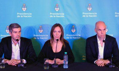Macri decidió que Marcos Peña sigue en el gabinete pero deberá resignar poder