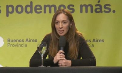 Vidal dio a entender que puede dar vuelta la elección en Octubre