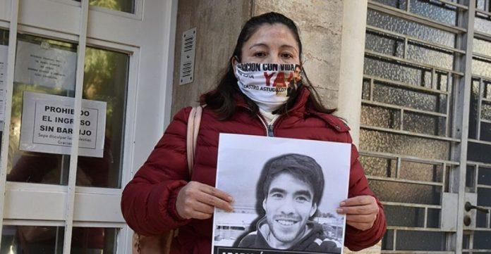 Facundo Astudillo Castro: en su cumpleaños, reclaman Verdad y Justicia