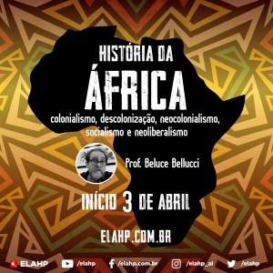 História da África: colonialismo, descolonização, neocolonialismo, socialismo e neoliberalismo
