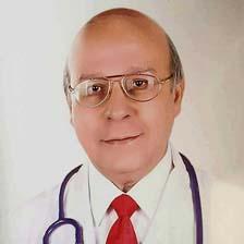 دكتور نبيل بدر