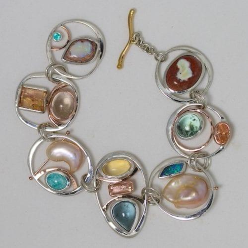 Bracelets In Stock