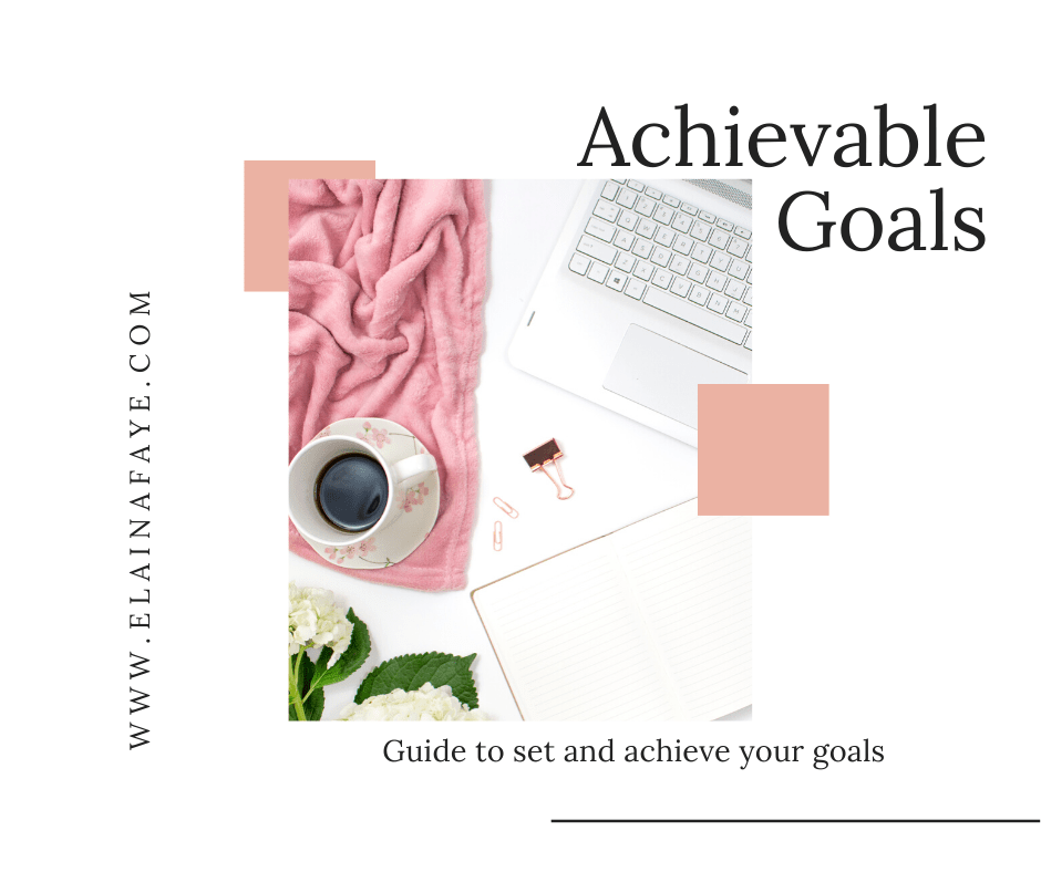 Beginners guide to setting achievable goals that result in your overall happiness.