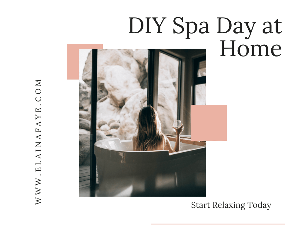 How to have a spa day at home. You will find the best products for a manicure and pedicure at home. Or relax with a nice body massage. Sit back in a warm bath and relax with essential oils and stress free bubbles.