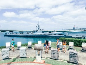 Pearl Harbor Battleship EB