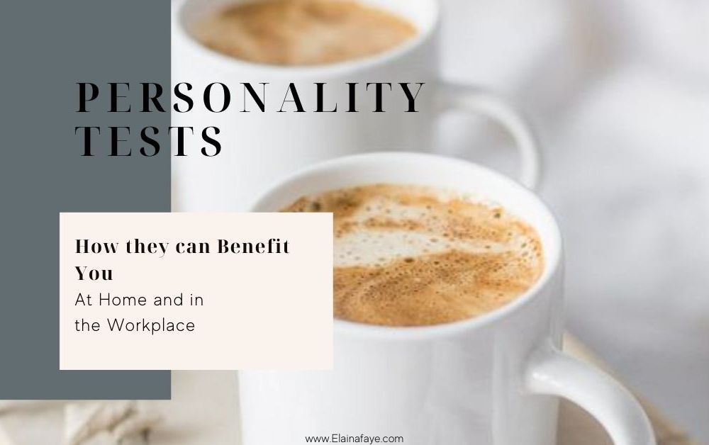 A list of personality tests that will help you as a leader and boss babe in your business. How these personality tests can improve your personal relationships.