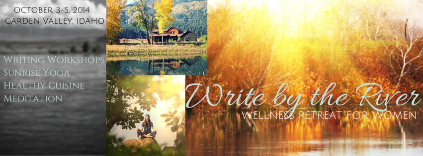 Escape the Angst! Join us for a Writing and Wellness Retreat
