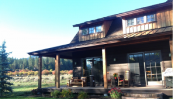 Write by the River Wellness and Writing Retreat – Oct  3-5