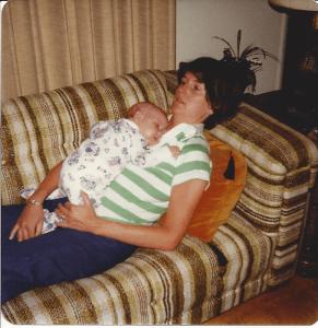 1978 emily chest