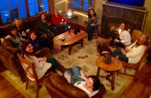 writers wellness group 2015