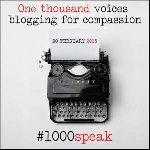 1000 voices compassion