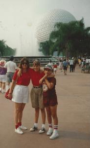 epcot 1989