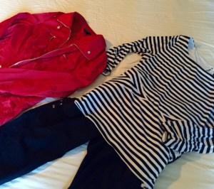 dress blogher pants