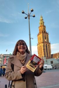 book netherlands 1