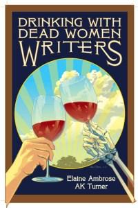 drinking dead women writers cover
