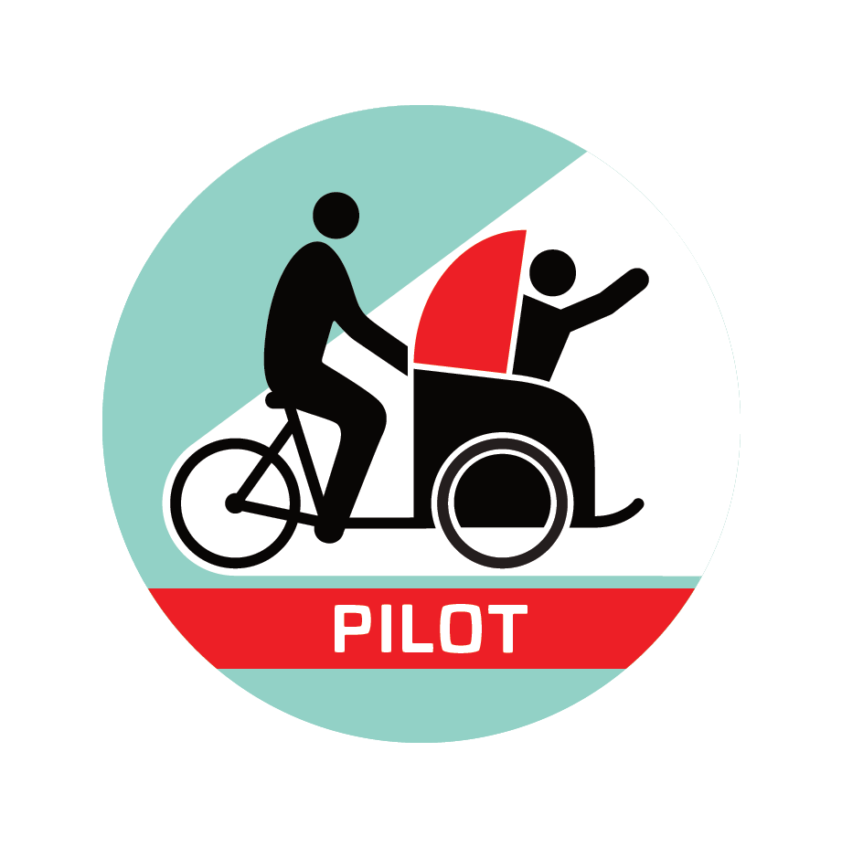 cycling without age pilot button