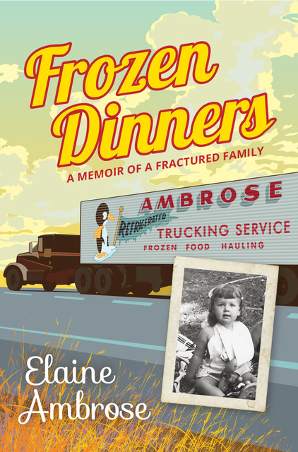 """Frozen Dinners"" Memoir Featured as Today's Honoree"